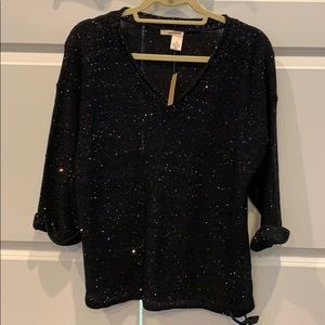 DKNY Jeans Sweater size Medium